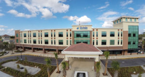 Oviedo Medical Center- NOW OPEN!