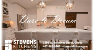 Stevens Kitchens- Proud Sponsor of Taste